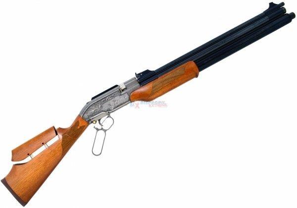 Sumatra 500 - Arma de Pressão - PCP
