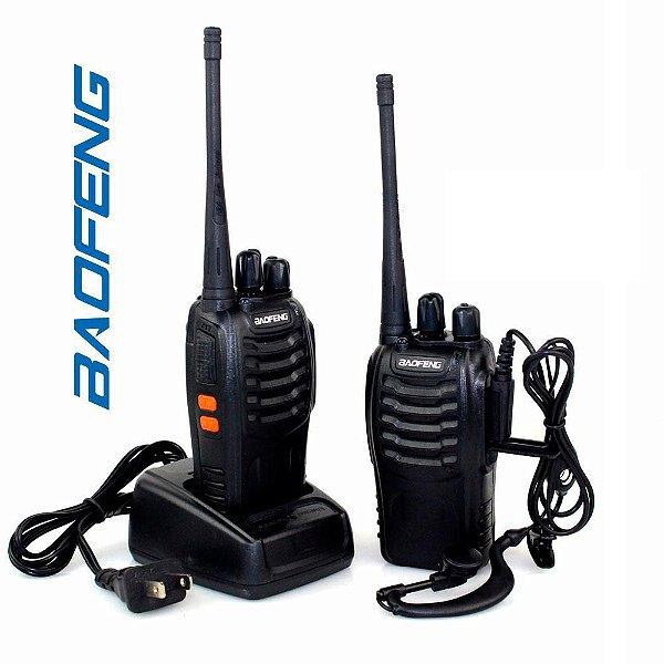 Rádio Walk Talk BAOFENG BF-777s