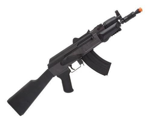 RIFLE AIRSOFT MOLA SPRING CYBERGUN  6MM SPTESNAZ PAVEI AK-47-120707