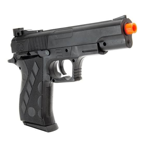 Pistola Airsoft Mola 6MM