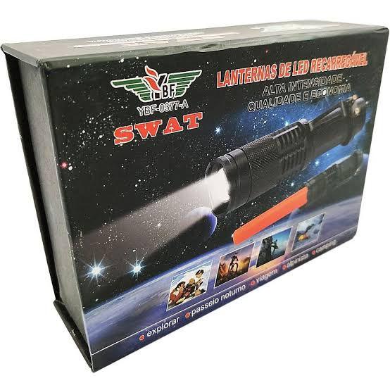 Lanterna Swat YBF