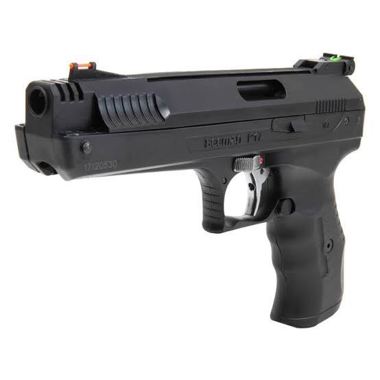 Pistola Beeman 5,5 Air Pistol