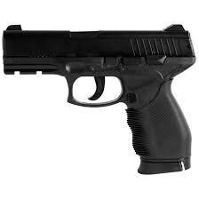 Pistola de Pressão Co2 KWC 24/7 4.5mm