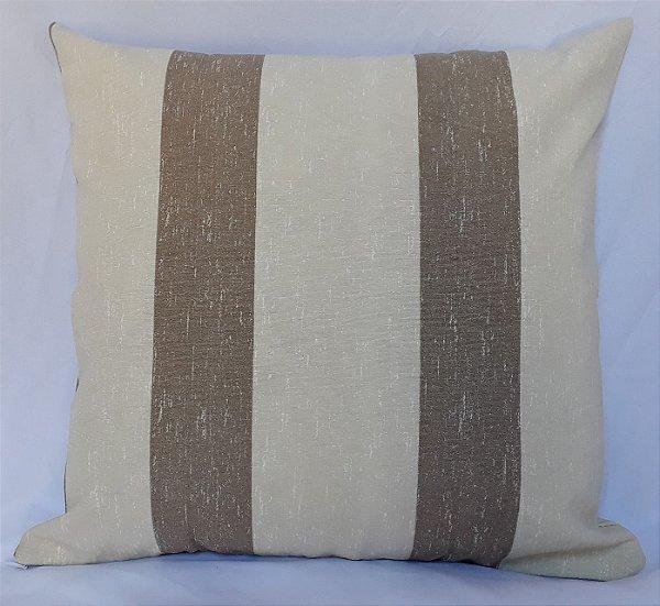 Capa para almofada rústica II