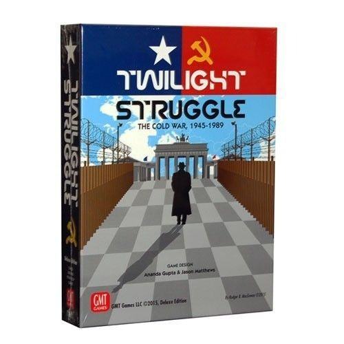 Twilight Struggle (Pré-Venda)