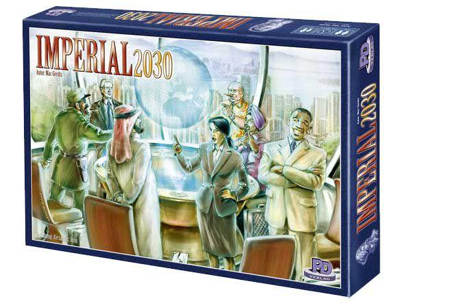 Imperial 2030 + Magma Cash