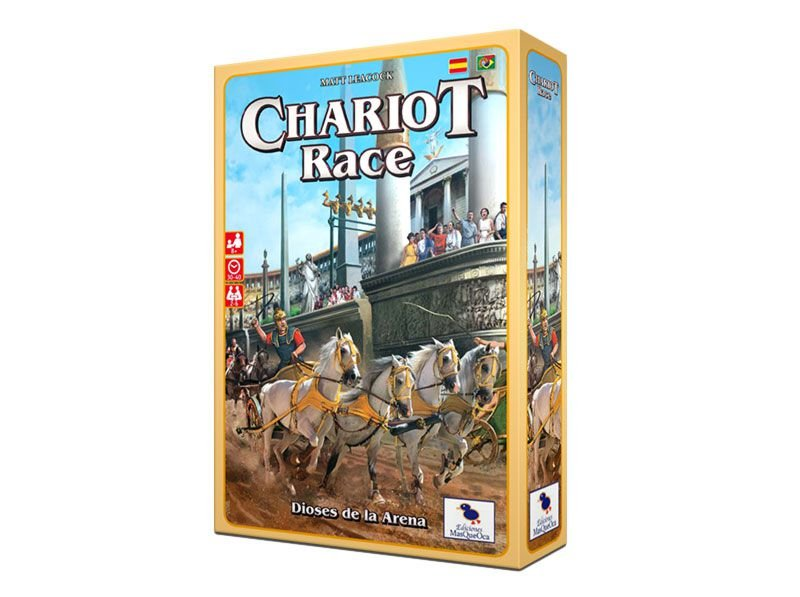 Chariot Race