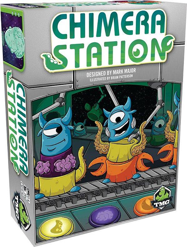 Chimera Station (Basico)