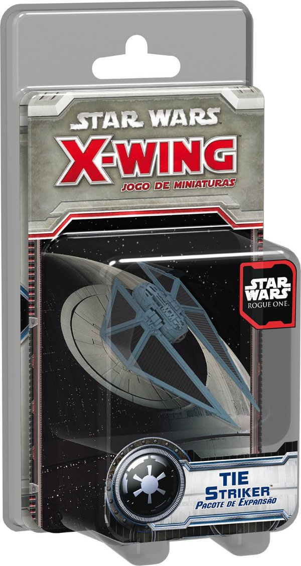 Tie Striker - Expansão Star Wars X-Wing