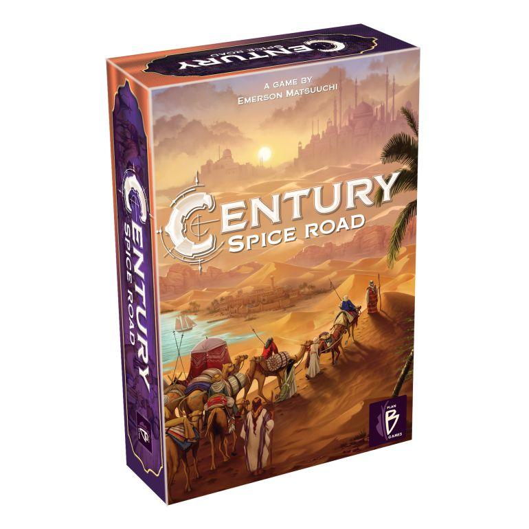 Century: A Rota das Especiarias