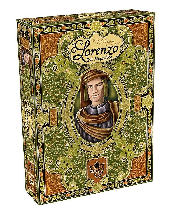 Lorenzo, Il Magnífico
