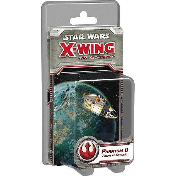 Phantom II - Expansão Star Wars X-Wing