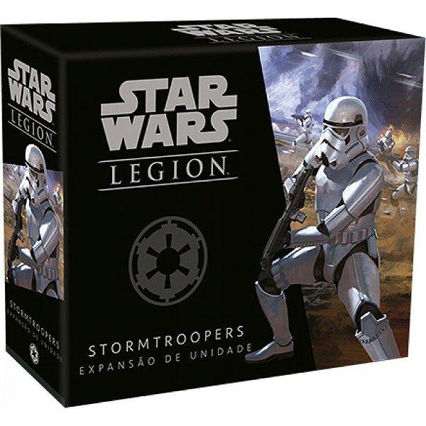 Star Wars Legion - Stormtroopers - Expansão de Unidade