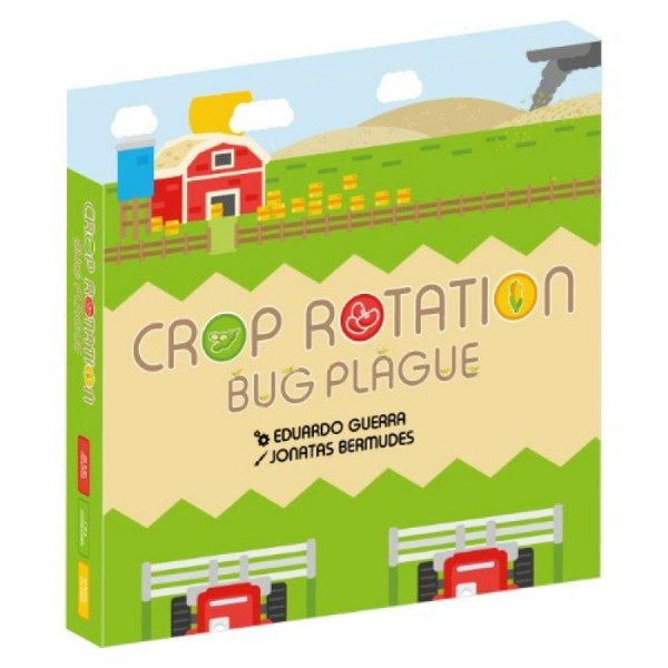 Crop Rotation: Bug Plague