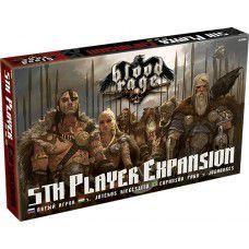 Blood Rage: Expansão para 5 jogadores