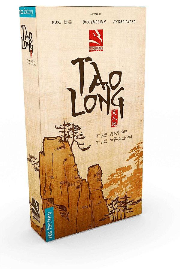 Tao Long: O Caminho do Dragão