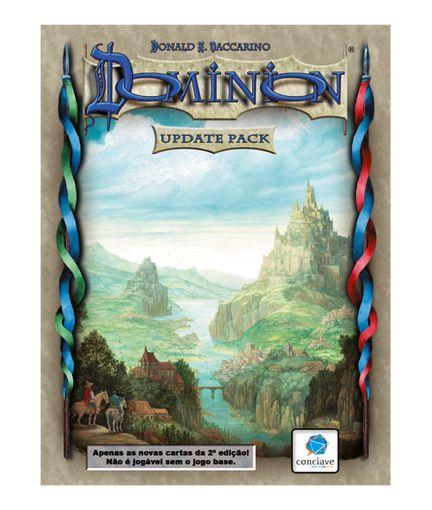 Dominion 2ª Edição - Update Pack
