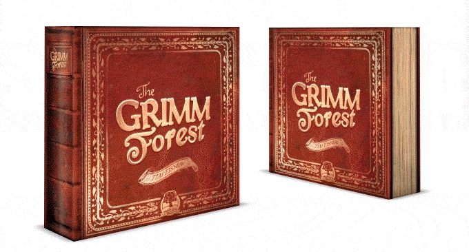 The Grimm Forest - Kickstarter Edition