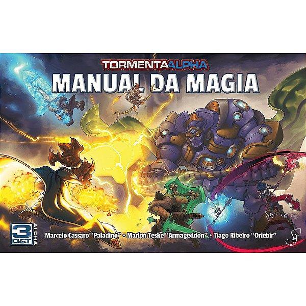 Manual da Magia