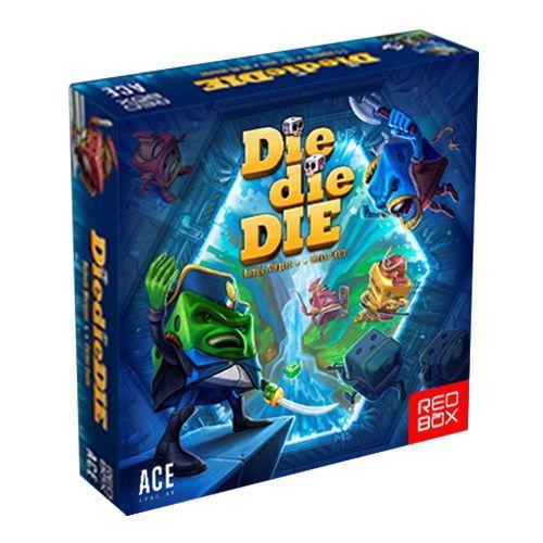 Die die DIE! (Pré-venda)