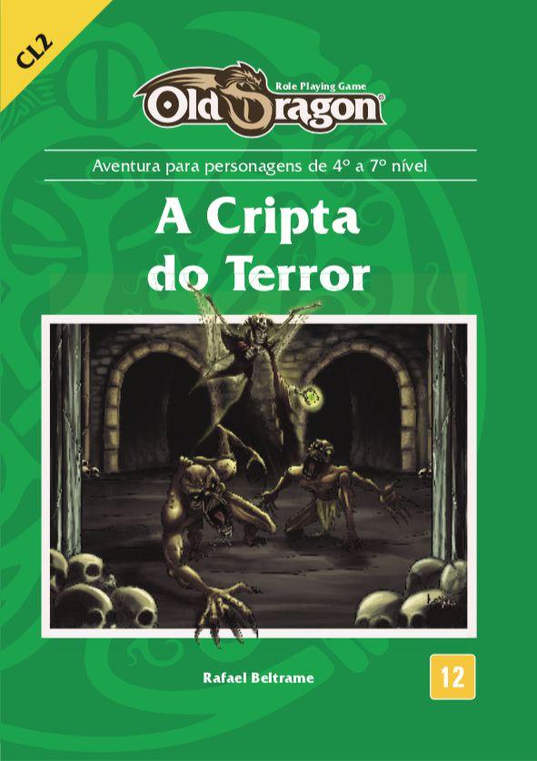 A Cripta do Terror