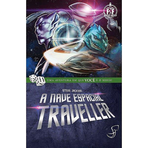 FF 15 - Nave Espacial Traveller
