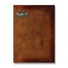 Caderno dos Heróis – Yggdrasill