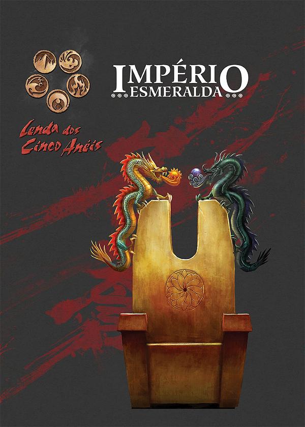Império Esmeralda