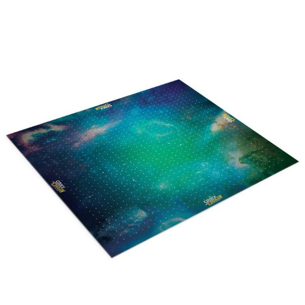 Playmat Space Dragon