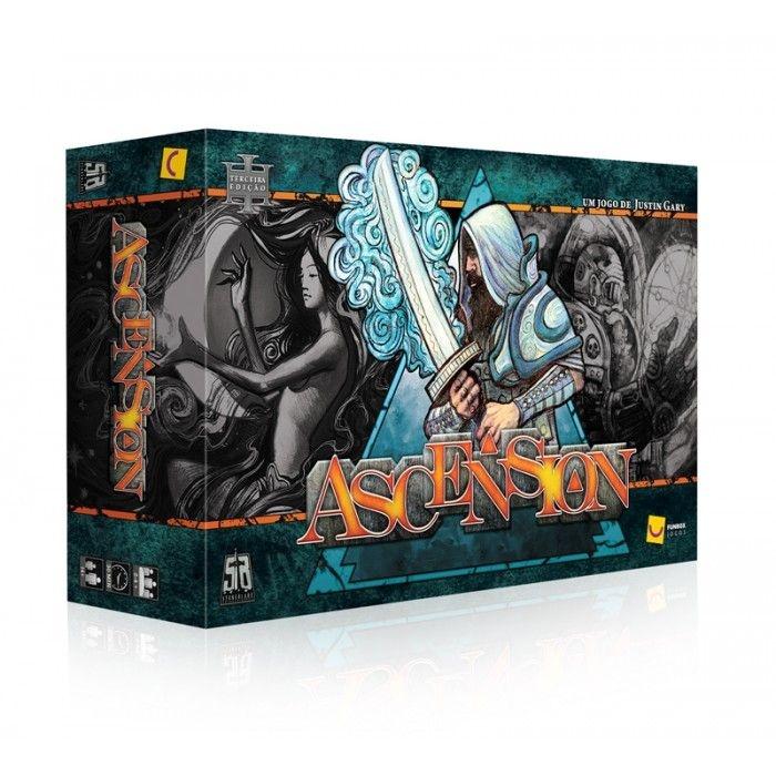 Ascension - O Jogo de Deck Building
