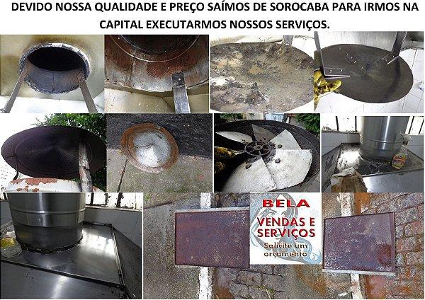 Limpeza e higienização de restaurantes