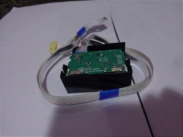 Placa Wi-fi Tv Lg 32lh57 - Maz652307 Com Caixa E Flat Cab