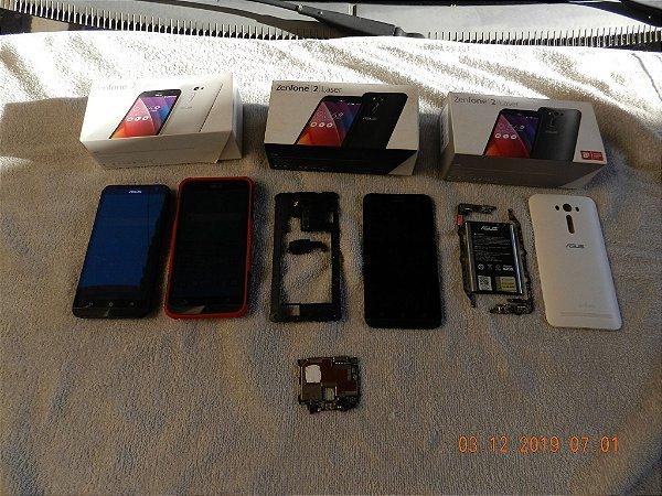 Conserto de celular / smartphone - Aceitamos o cartão de crédito