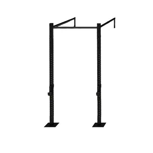 Rack Para Crossfit E Funcional Com Barra Fixa Pull Up