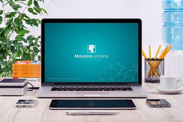 Criação de Logotipo, Cartão de Visitas, Pasta, Envelope, Papel Timbrado, Site, Capa Facebook, Post do Instagram