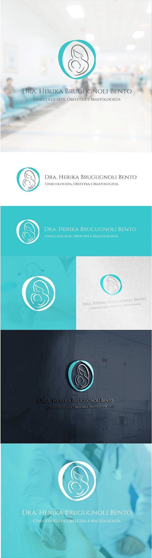 Logotipo, Receituário e Cartão Pré- Natal