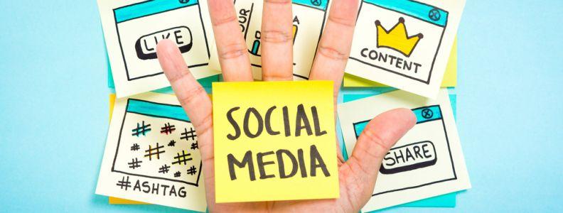 Criação de Artes para Redes Sociais - ( 1 capa Facebook, 2 posts Facebook e 2 posts Instagram )