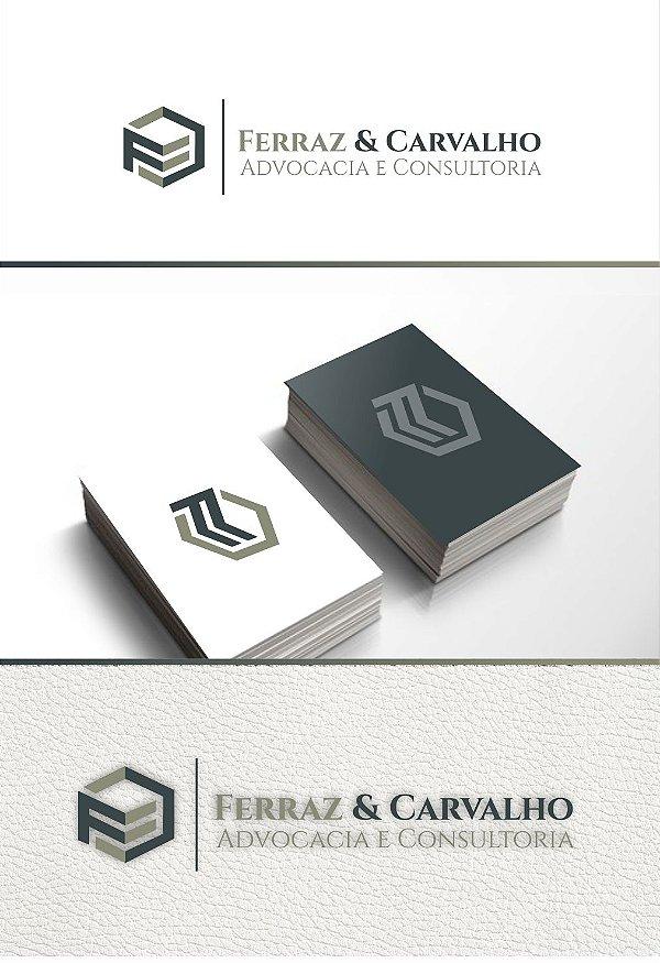 Criação de Logotipo Profissional