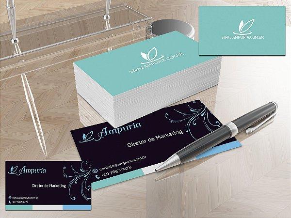 Design de Logotipo,   Cartão de Visita e Envelopes