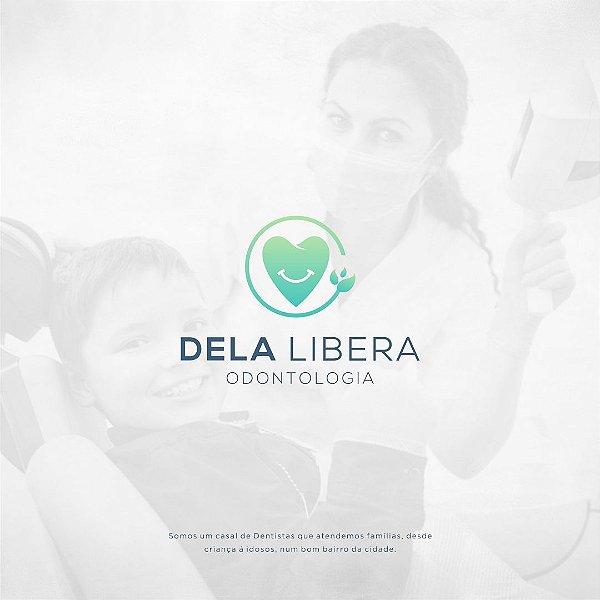 Logotipo, Cartão de Visita e Receituário