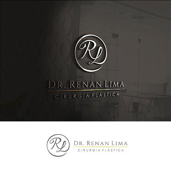 Criação de Logotipo, Cartão de Visita, Post do Instagram e Capa do FaceBook