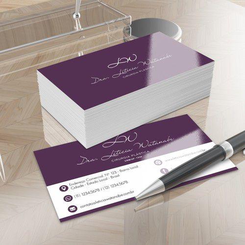 Logotipo ( logo design), Cartão de Visita (desing), Papel Timbrado (desing), Receituário (desing), Site Corporativo (web), Assinatura de E-mail (web)