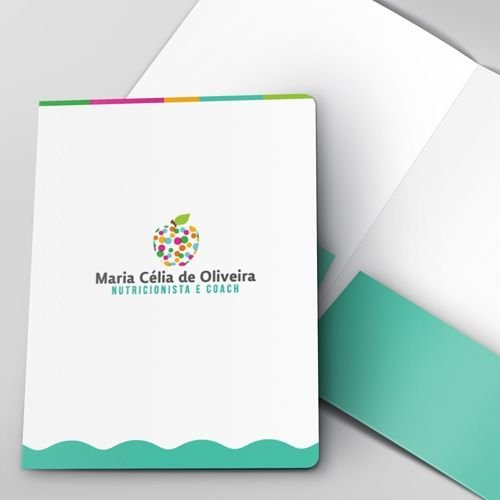 Logotipo, Cartão de visita, Site Corporativo, Capa do Facebook, Folder sem dobras e Post Instagram