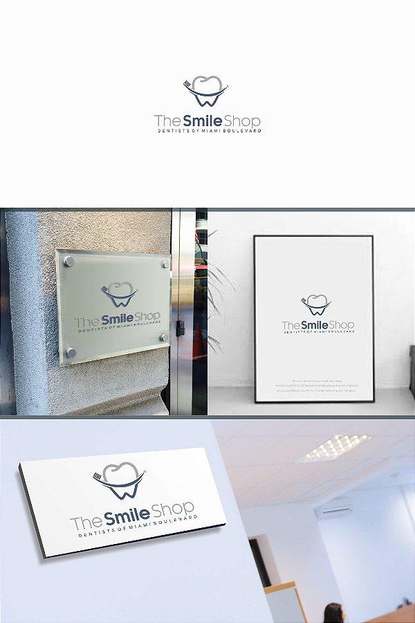 Logotipo, Cartão de Visita, Receituário, Pasta, Site Corporativo e Assinatura de E-mail