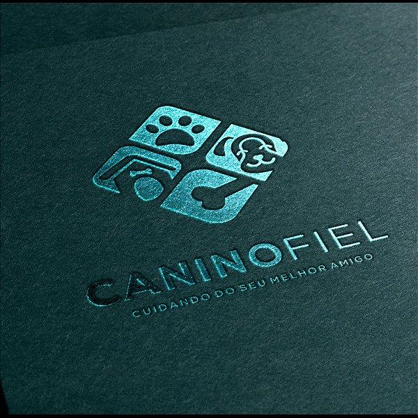 Logotipo e Cartão de Vista