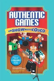 Authenticgames: Um show muito louco Vol 03