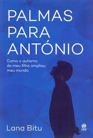 PALMAS PARA ANTONIO