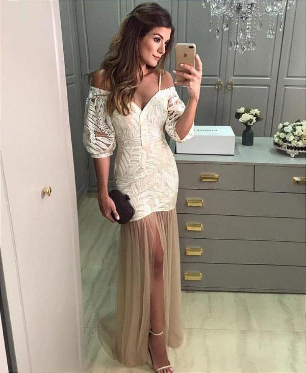 Vestido Ariel Loub