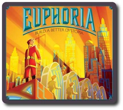 Euphoria: Construindo uma Melhor Distopia (Nacional)