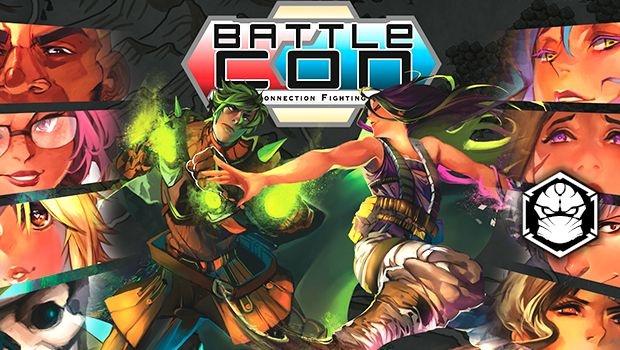 BattleCON: Destino de Indines (Nacional)